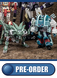 Transformers News: The Chosen Prime Newsletter For January 7th, 2019